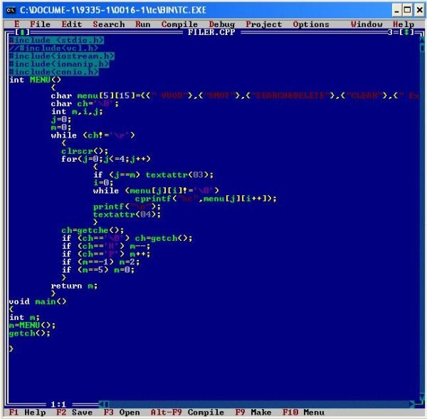 Почему таймер в c++ работает только через функцию (внутри скрины)?